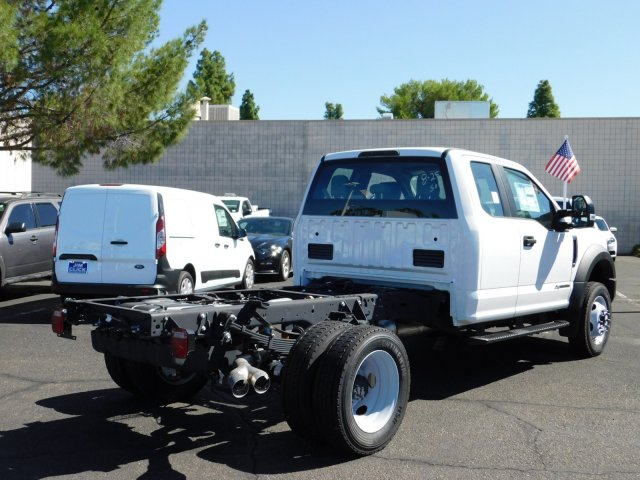 2019 F-550 Super Cab DRW 4x4,  Cab Chassis #J191389 - photo 2