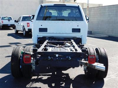 2019 F-550 Super Cab DRW 4x4,  Cab Chassis #J191389 - photo 3