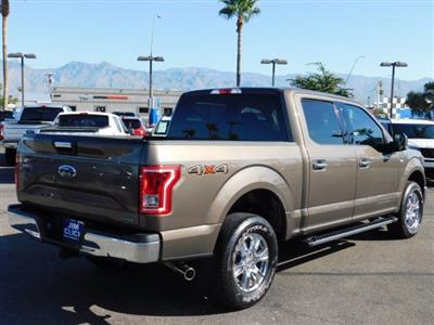 2016 F-150 SuperCrew Cab 4x4,  Pickup #J191401A - photo 2