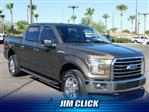 2016 F-150 SuperCrew Cab 4x4,  Pickup #J191401A - photo 1