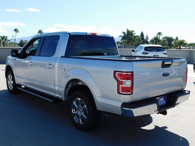 2019 F-150 SuperCrew Cab 4x2,  Pickup #J191439 - photo 4