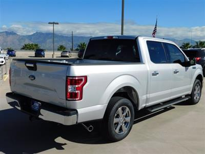 2019 F-150 SuperCrew Cab 4x2,  Pickup #J191439 - photo 2