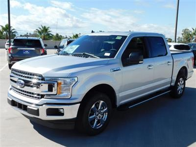 2019 F-150 SuperCrew Cab 4x2,  Pickup #J191439 - photo 5