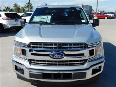 2019 F-150 SuperCrew Cab 4x2,  Pickup #J191439 - photo 6
