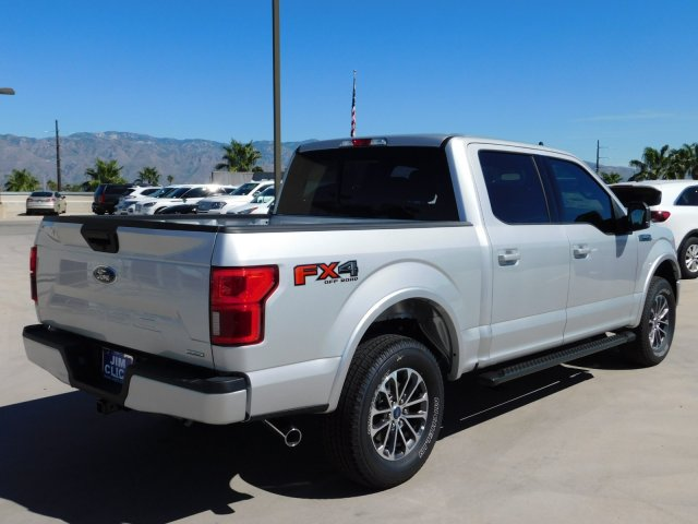 2019 F-150 SuperCrew Cab 4x4,  Pickup #J191447 - photo 2
