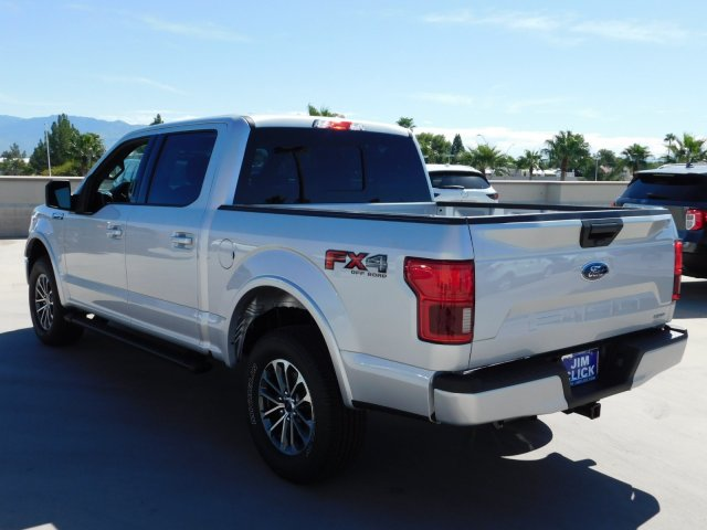 2019 F-150 SuperCrew Cab 4x4,  Pickup #J191447 - photo 4