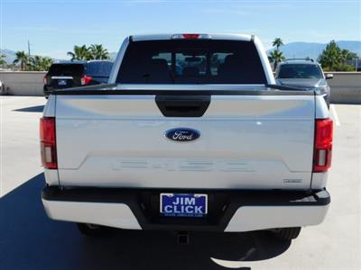 2019 F-150 SuperCrew Cab 4x4,  Pickup #J191447 - photo 3