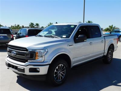 2019 F-150 SuperCrew Cab 4x4,  Pickup #J191447 - photo 5