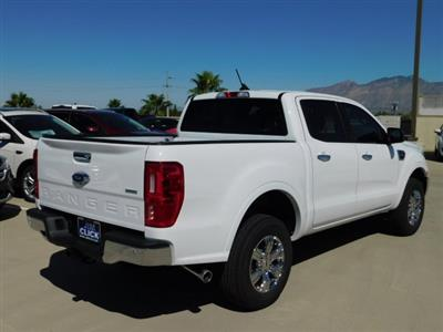 2019 Ranger SuperCrew Cab 4x2,  Pickup #J191448 - photo 2