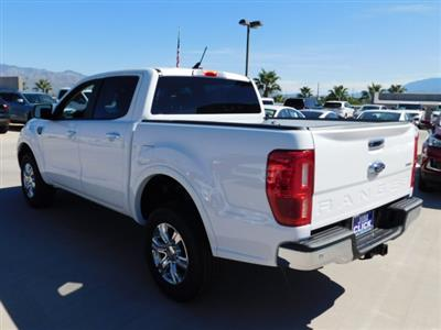 2019 Ranger SuperCrew Cab 4x2,  Pickup #J191448 - photo 4