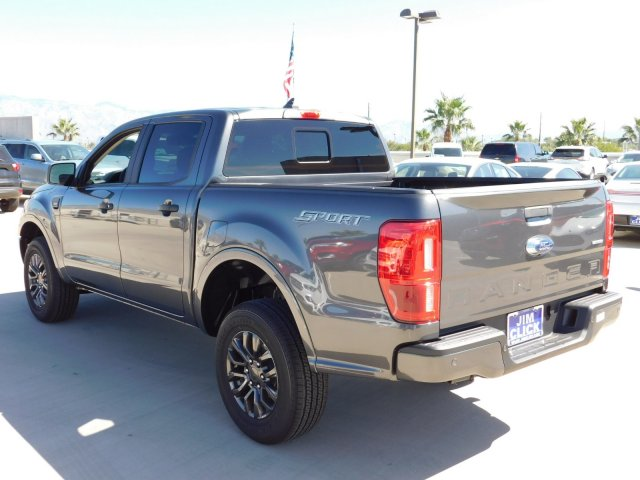 2019 Ranger SuperCrew Cab 4x2,  Pickup #J191461 - photo 4