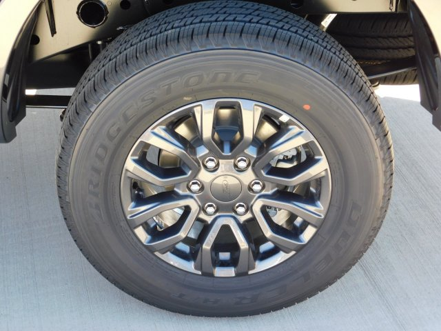 2019 Ranger SuperCrew Cab 4x2,  Pickup #J191461 - photo 7