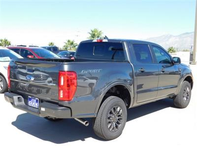 2019 Ranger SuperCrew Cab 4x2,  Pickup #J191461 - photo 2
