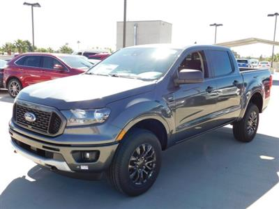 2019 Ranger SuperCrew Cab 4x2,  Pickup #J191461 - photo 5
