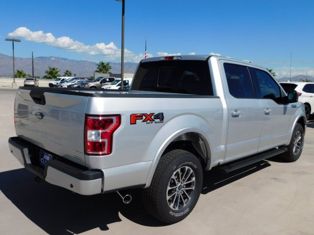 2019 F-150 SuperCrew Cab 4x4,  Pickup #J191466 - photo 2