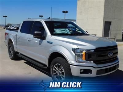 2019 F-150 SuperCrew Cab 4x4,  Pickup #J191466 - photo 1