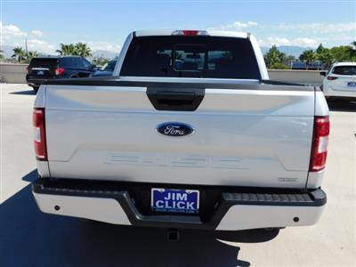 2019 F-150 SuperCrew Cab 4x4,  Pickup #J191466 - photo 3