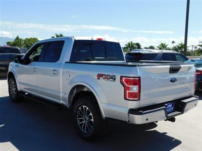 2019 F-150 SuperCrew Cab 4x4,  Pickup #J191466 - photo 4