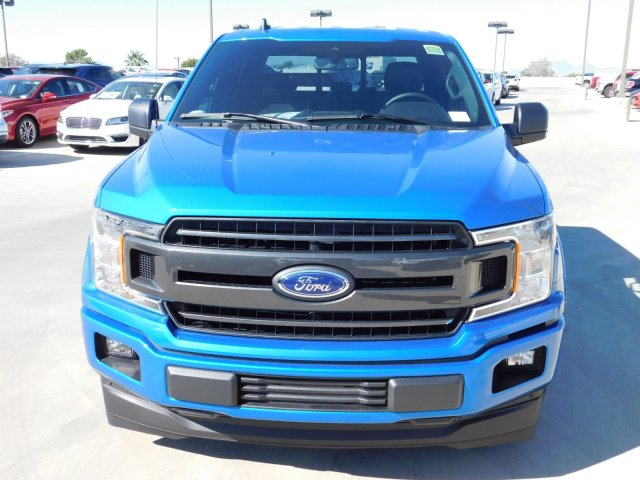 2019 F-150 SuperCrew Cab 4x2,  Pickup #J191469 - photo 6