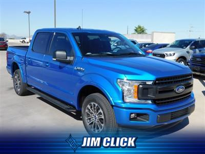 2019 F-150 SuperCrew Cab 4x2,  Pickup #J191469 - photo 1