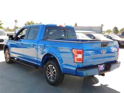 2019 F-150 SuperCrew Cab 4x2,  Pickup #J191469 - photo 4