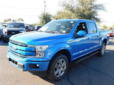 2019 F-150 SuperCrew Cab 4x4,  Pickup #J191476 - photo 5