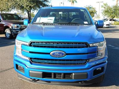 2019 F-150 SuperCrew Cab 4x4,  Pickup #J191476 - photo 6