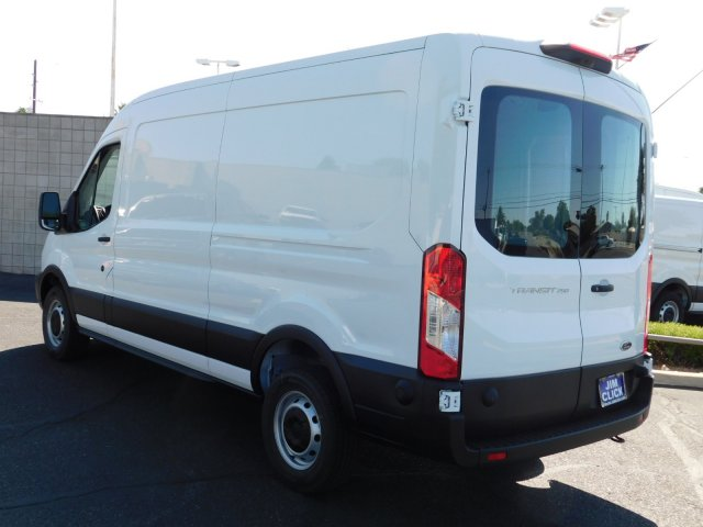 2019 Transit 250 Med Roof 4x2,  Empty Cargo Van #J191529 - photo 5