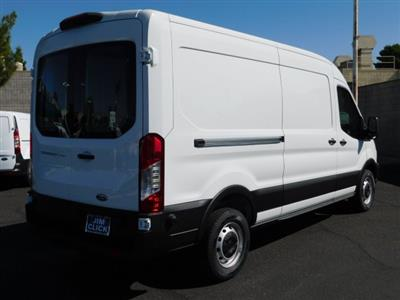 2019 Transit 250 Med Roof 4x2,  Empty Cargo Van #J191529 - photo 3