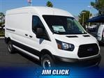 2019 Transit 250 Med Roof 4x2,  Empty Cargo Van #J191529 - photo 1