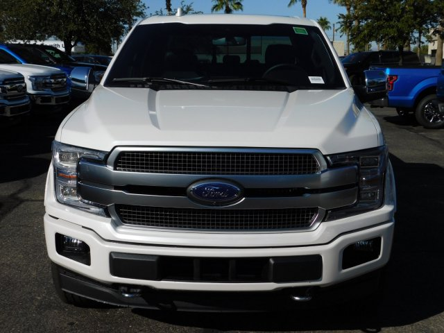 2019 F-150 SuperCrew Cab 4x4, Pickup #J191536 - photo 6