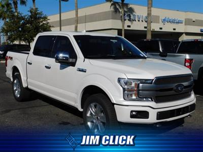 2019 F-150 SuperCrew Cab 4x4, Pickup #J191536 - photo 1