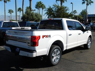 2019 F-150 SuperCrew Cab 4x4, Pickup #J191536 - photo 2