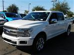 2019 F-150 SuperCrew Cab 4x4, Pickup #J191536 - photo 5