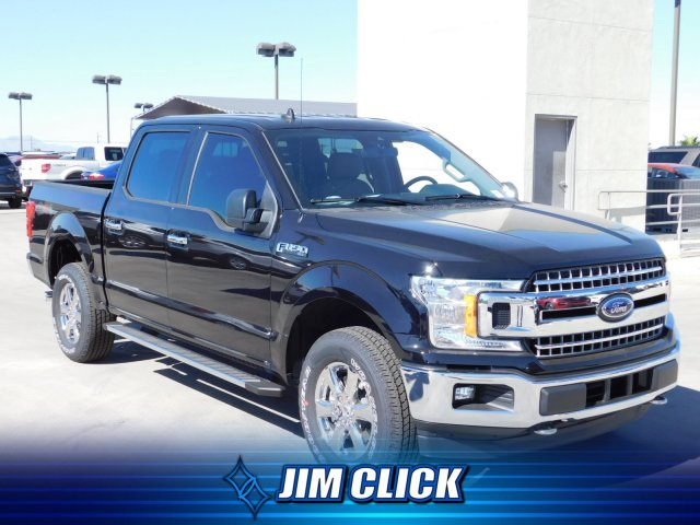 2019 F-150 SuperCrew Cab 4x4,  Pickup #J191542 - photo 1
