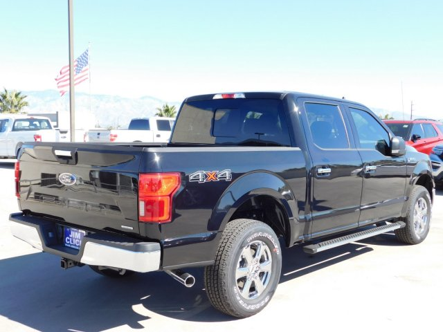 2019 F-150 SuperCrew Cab 4x4,  Pickup #J191542 - photo 2