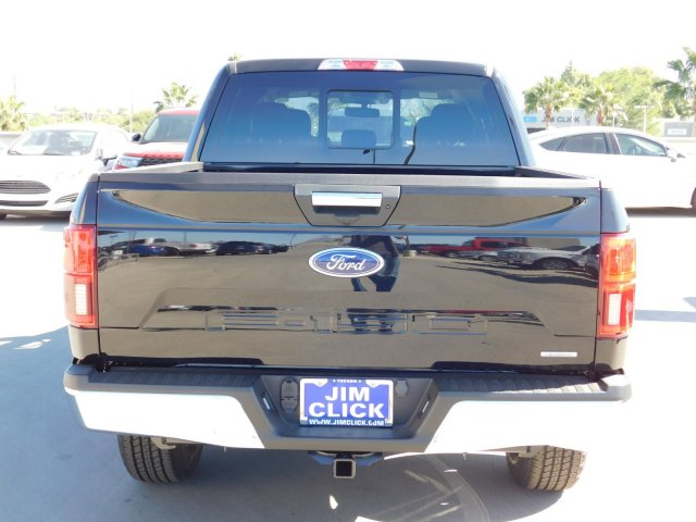 2019 F-150 SuperCrew Cab 4x4,  Pickup #J191542 - photo 3