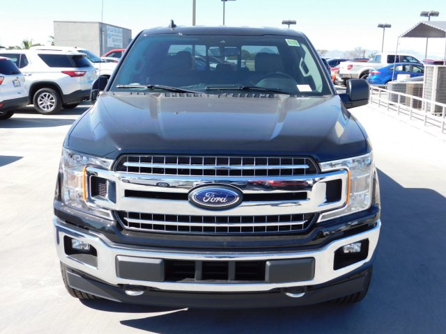 2019 F-150 SuperCrew Cab 4x4,  Pickup #J191542 - photo 6