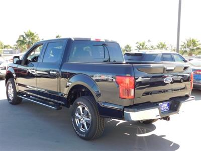 2019 F-150 SuperCrew Cab 4x4,  Pickup #J191542 - photo 4