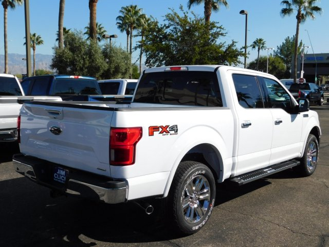 2019 F-150 SuperCrew Cab 4x4, Pickup #J191561 - photo 2