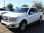 2019 F-150 SuperCrew Cab 4x4, Pickup #J191561 - photo 5