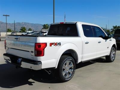 2019 F-150 SuperCrew Cab 4x4,  Pickup #J191572 - photo 2