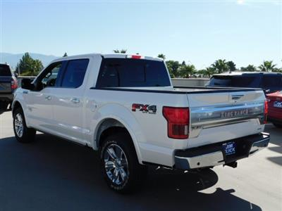 2019 F-150 SuperCrew Cab 4x4,  Pickup #J191572 - photo 4