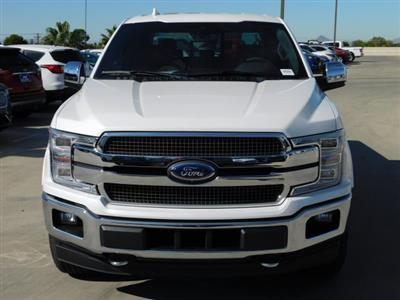 2019 F-150 SuperCrew Cab 4x4,  Pickup #J191572 - photo 6