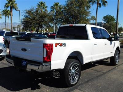 2019 F-250 Crew Cab 4x4, Pickup #J191576 - photo 2