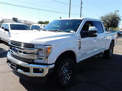 2019 F-250 Crew Cab 4x4, Pickup #J191576 - photo 5