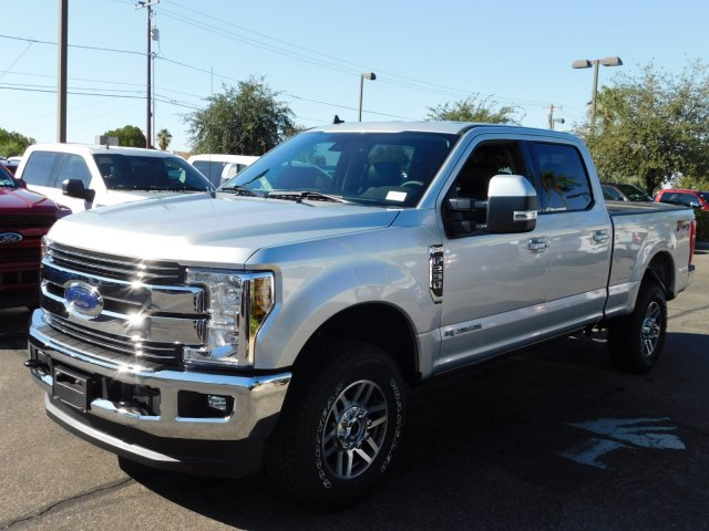 2019 F-250 Crew Cab 4x4,  Pickup #J191578 - photo 5