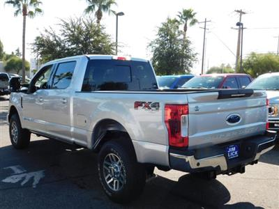 2019 F-250 Crew Cab 4x4,  Pickup #J191578 - photo 4