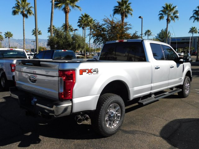 2019 F-250 Crew Cab 4x4, Pickup #J191666 - photo 2