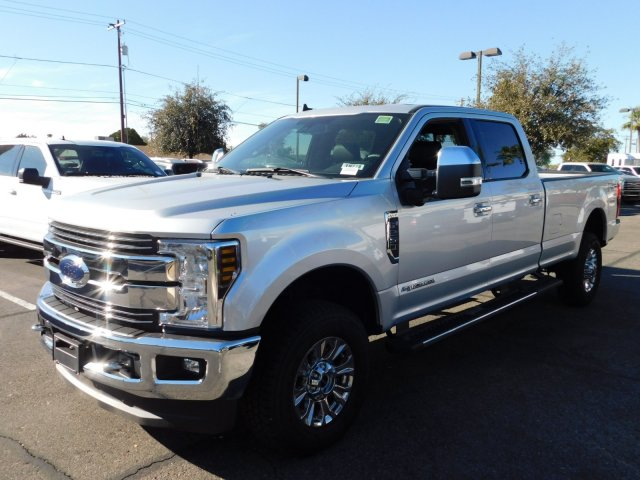 2019 F-250 Crew Cab 4x4, Pickup #J191666 - photo 5